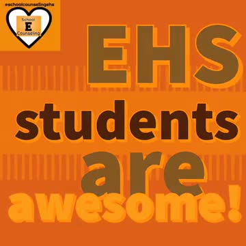 EHS Students Are Awesome