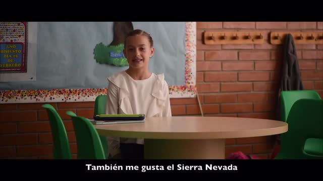video Somos Sierra