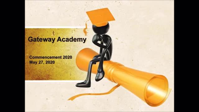 Gateway Graduation 2020