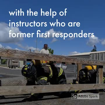 First Responder Pathway at Escalon High