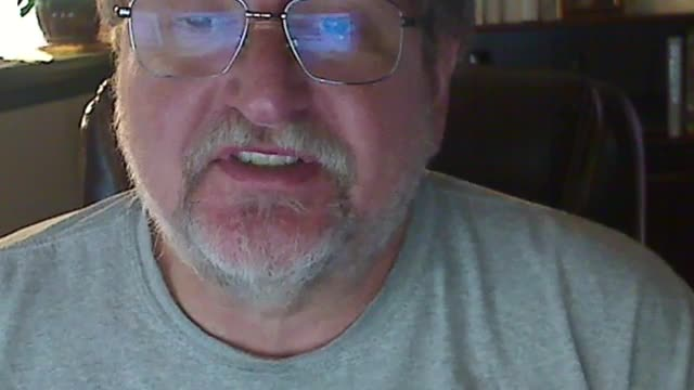 A video message from Mr. Braam. It is just over 1 minute long and discusses the near future.