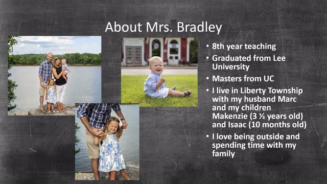 Bradley - Sims Open House Video - North Elementary