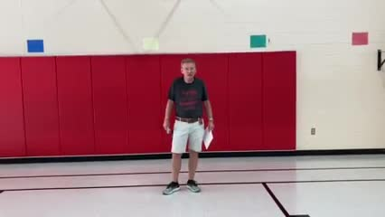 Mr. Squier's Open House Video - South Elementary
