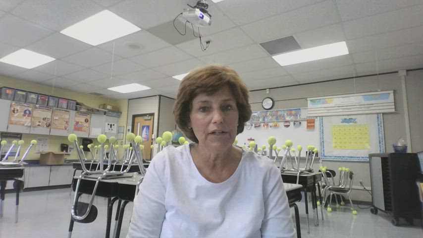 West Elementary - Mrs. Fisher's 4th Grade Virtual Open House