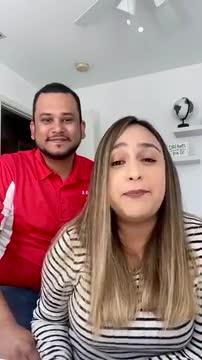 Mr. Herrera and Andi