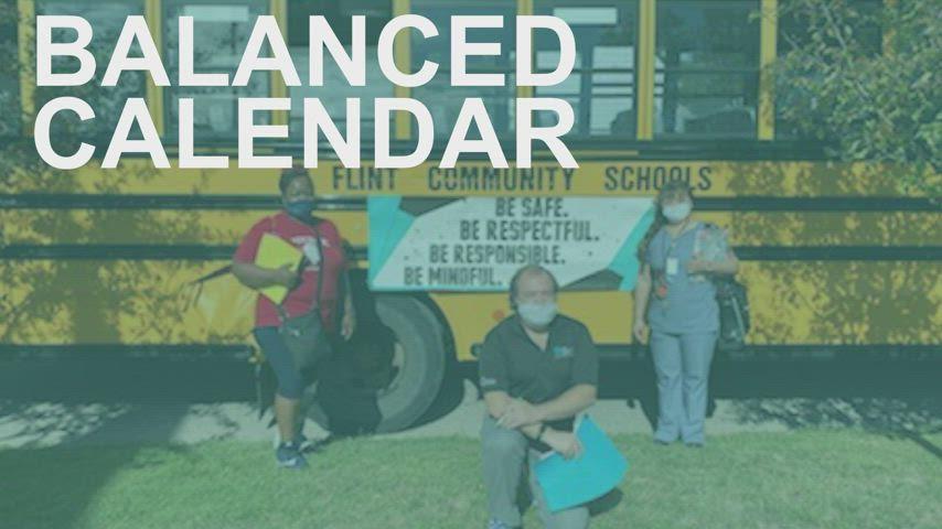 Video promoting enrollment for Flint Community Schools