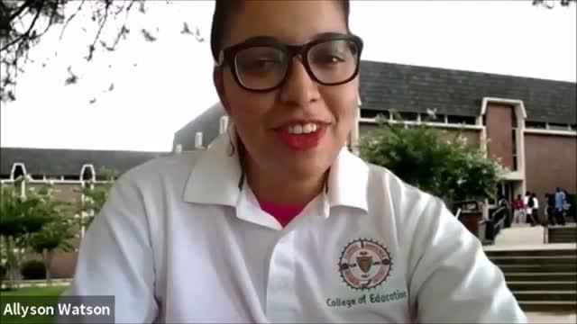 Teacher Appreciation Week 2020 Video