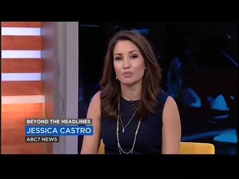 Beyond the Headlines Media Interview with Cheryl Jennings: Third Segment
