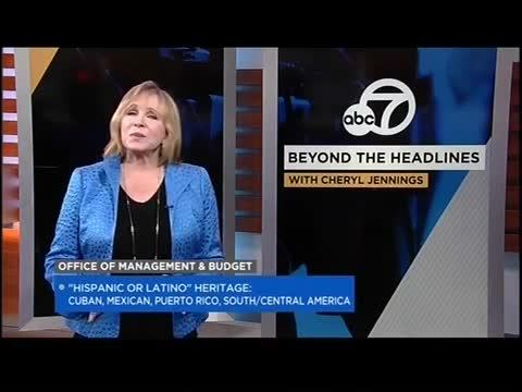 Beyond the Headlines Media Interview with Cheryl Jennings: First Segment
