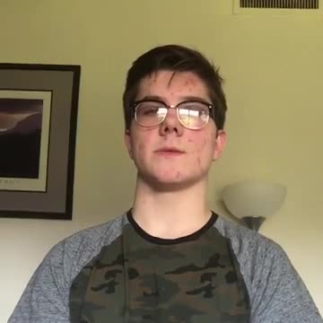 Christian Garrison - Candidate for President