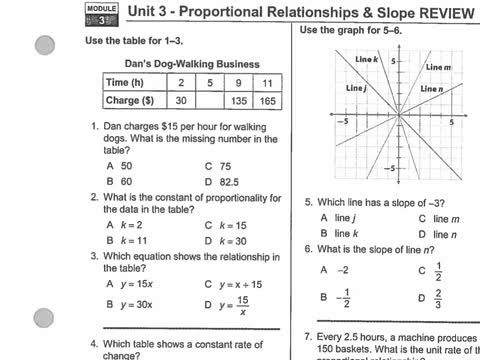 Unit 3 Quiz 1 Review Heritage Middle School