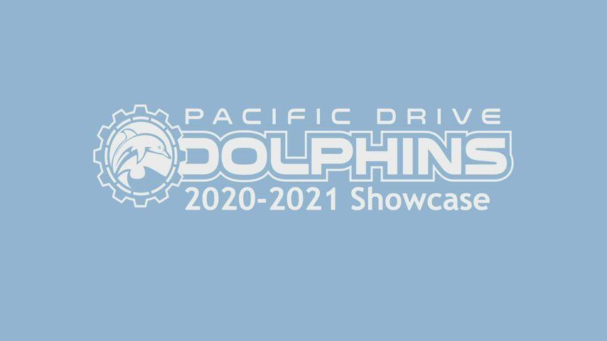 Pac Drive Showcase