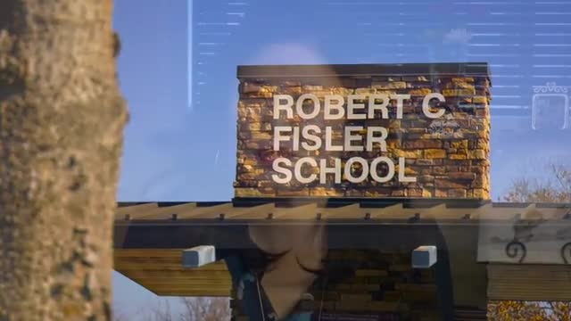 About Robert C. Fisler School