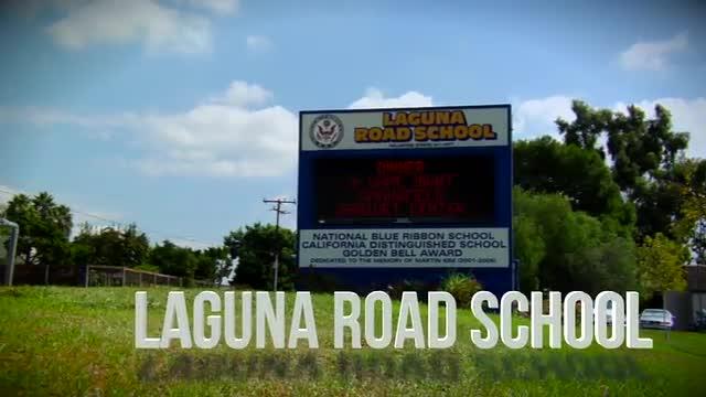 Laguna Road School Overview Video