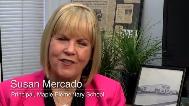 Maple School Video