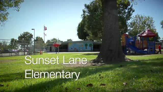 Sunset Lane School Video