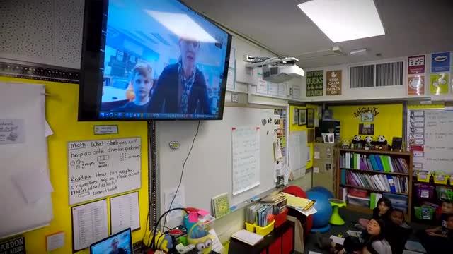 Acacia School Video