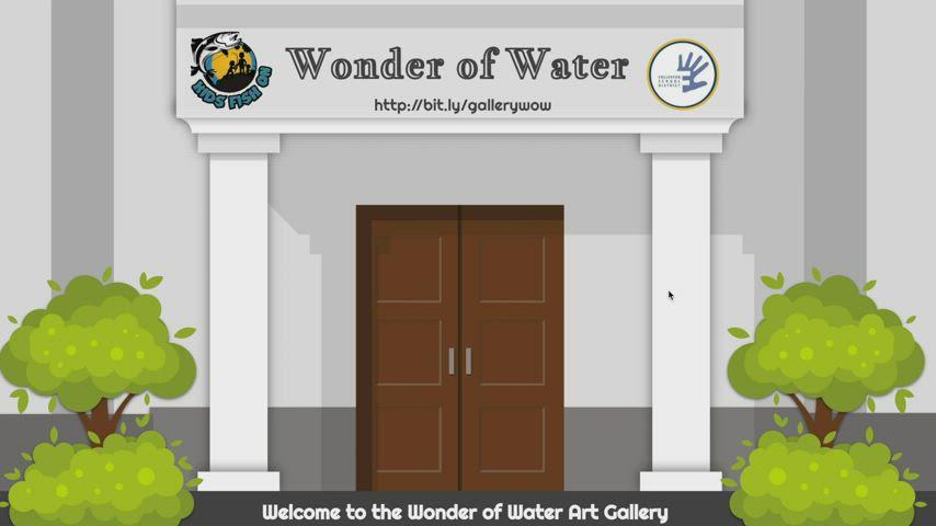 Wonder of Water Winner's Gallery