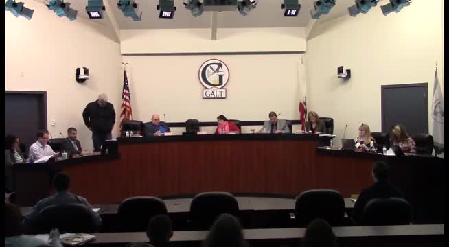Board Meeting 2-14-2017
