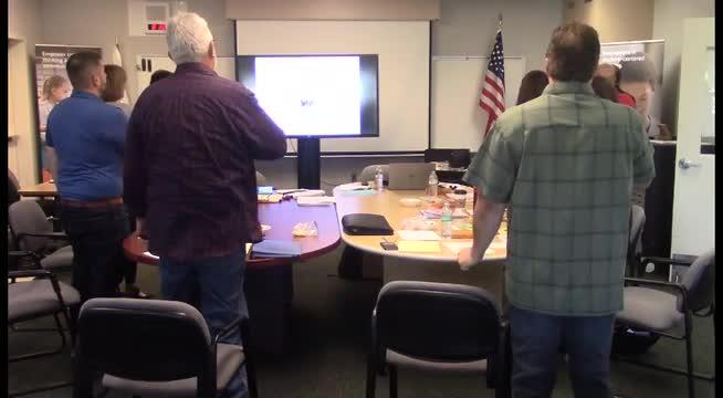 Board Meeting 4-29-17