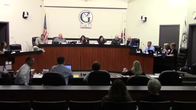Board Meeting 5-8-2018