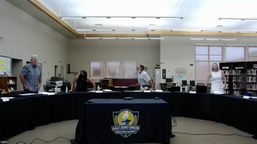 Board Meeting 9-15-21 (Open Session, Streamed Online)