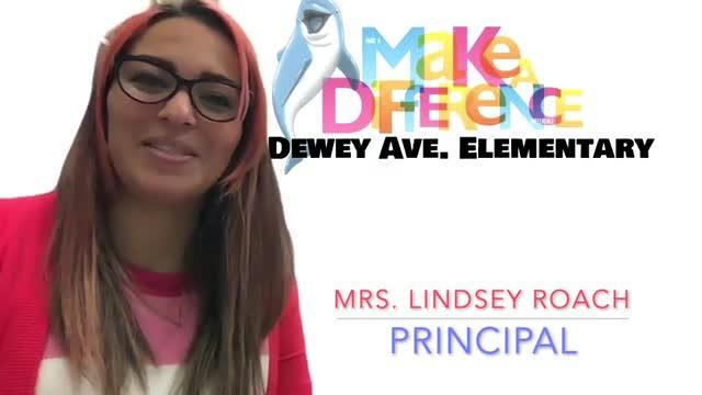 June 9, 2020 (9:30 am) DEWEY Virtual Promotion