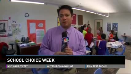 School Choice Week-Video 3