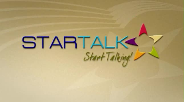 Startalk video