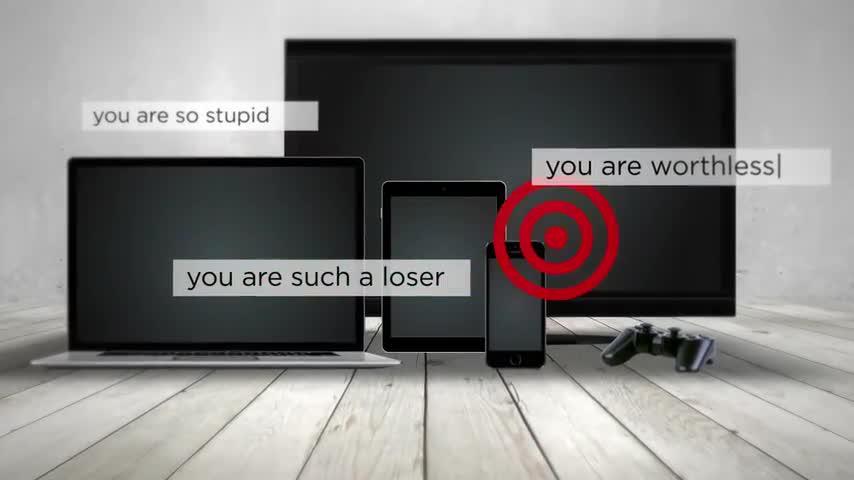 5 Ways to Stop Cyber Bullies