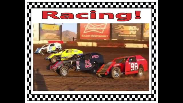 Perris Auto Speedway Ad 2017
