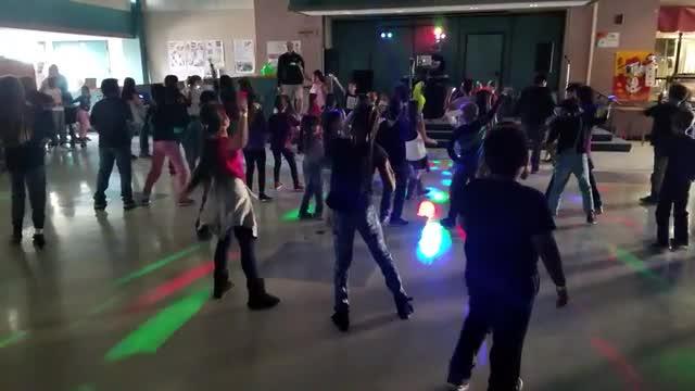 DJ Party on December 5th