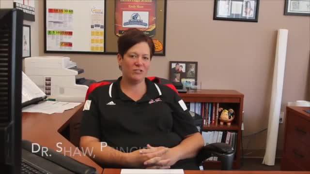 Hemet High School Welcome Back Video