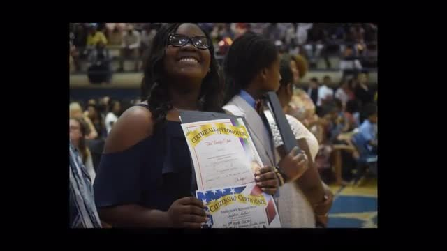 HCPS Convocation 2017
