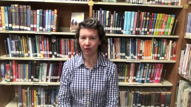 Advice from Mrs. Neville on How to Keep Your Child Reading Over the Summer Months