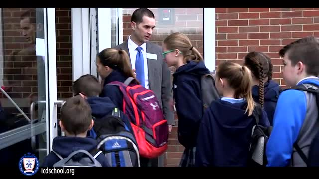 Immaculate Conception of Dardenne School - Welcome Video