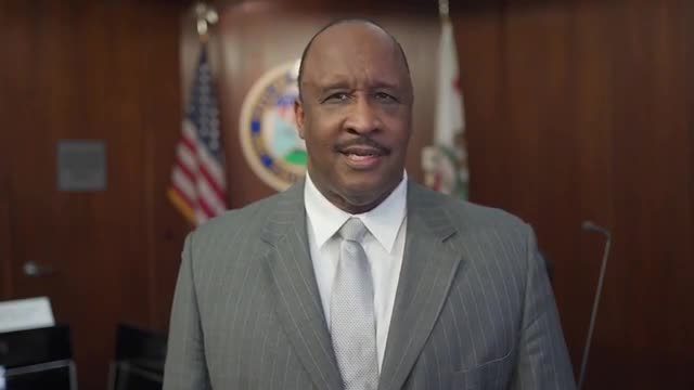 City of Inglewood - COVID 19 update with Mayor James T. Butts