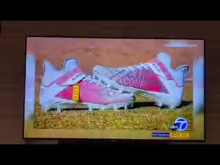 Ch7 Cleats
