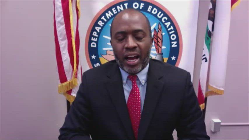Tony Thurmond - Attendnace