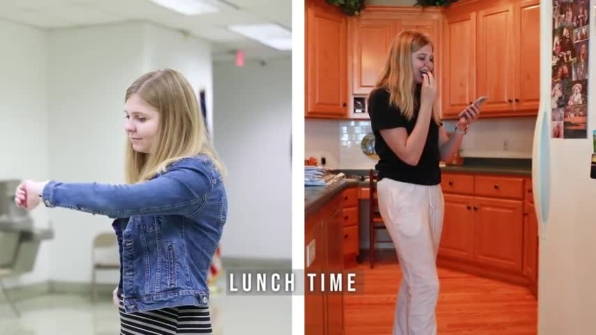 This video, created by Smithfield High Senior Alexandra Grossman, won 2nd place in the 2020 Virginia School Board Association's (VSBA) ninth annual student video contest.