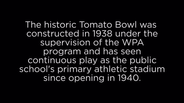 A short film about the TOmato Bowl