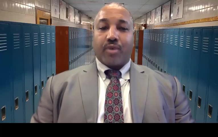 Ezra L. Nolan Middle School #40 Parents Open House Night Welcome Video