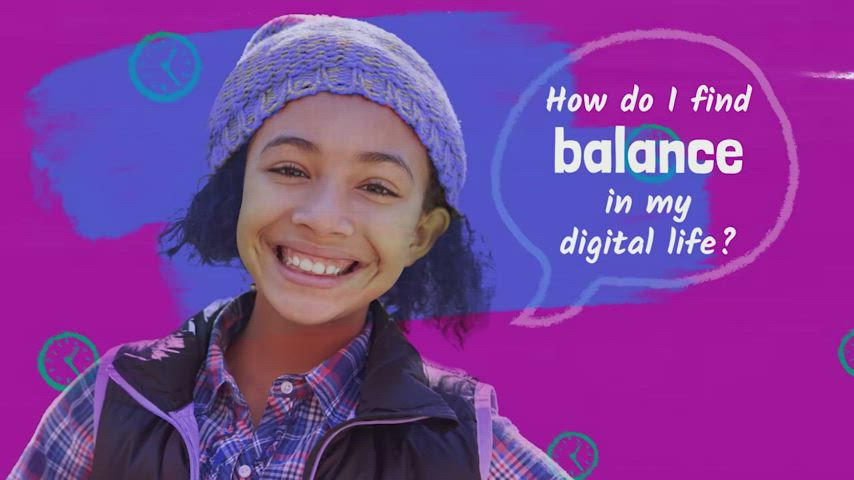 What does it mean to be a Digital Citizen.