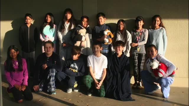 6th Grade Scicon Video