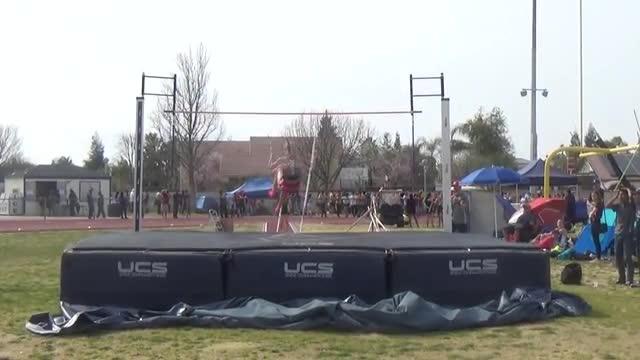 Liberty High School Track Highlights 2017-2018