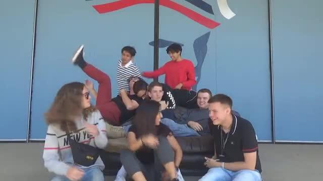 Liberty High School News