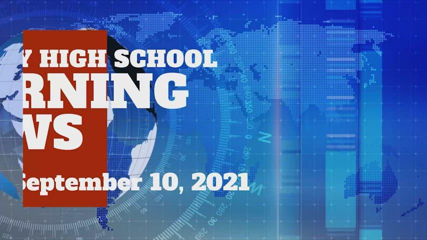 LHS News Show 3, 2020-2021