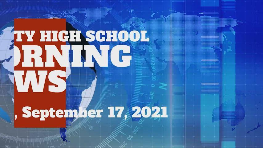 LHS News Show 4, 2020-2021