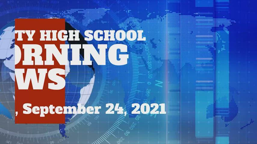 LHS News Show 5, 2020-2021