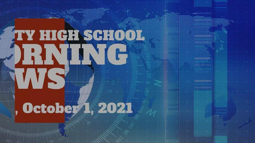 LHS News Show 6, 2020-2021
